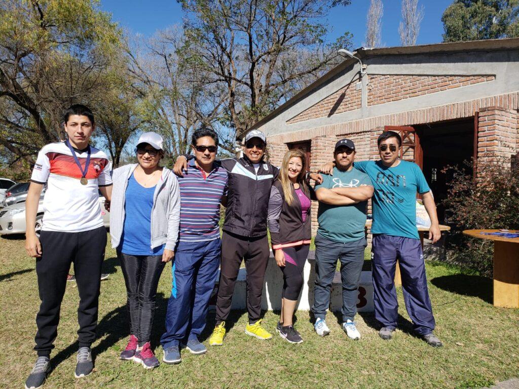 comision maraton