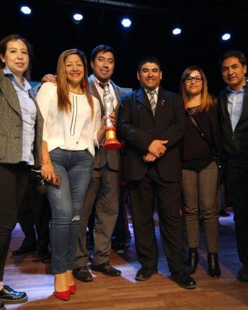 Premios San Salvador